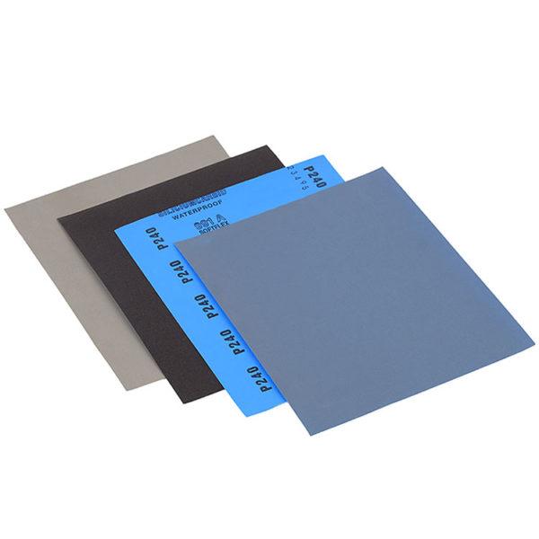 Sand paper P40 P400