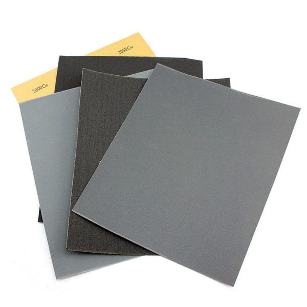 Sand paper P60 P2000
