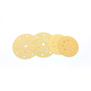 Sanding discs 100mm