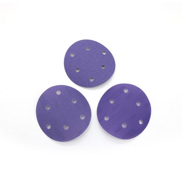 Sanding discs 230mm