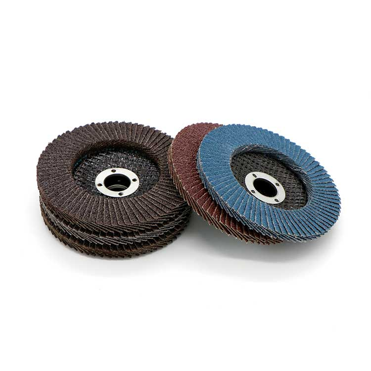 T27 Flap disc 150mm